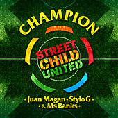 Champion (Main Mix) von Juan Magan