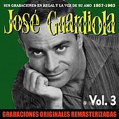 Sus grabaciones en Regal y La Voz de su Amo, Vol. 3 (1957-1963) by Jose Guardiola