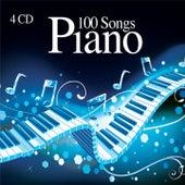 100 Songs Piano de Various Artists