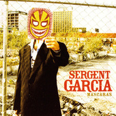 Máscaras de Sergent Garcia