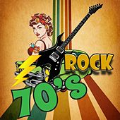Rock 70's by Various Artists