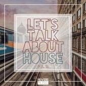 Let's Talk About House, Vol. 12 de Various Artists