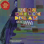 Moon Child's Dream de Michala Petri