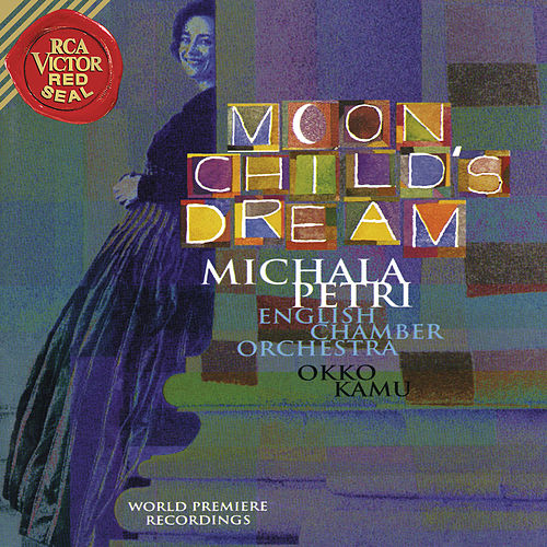 Moon Child's Dream by Michala Petri