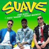 Suave by Dani Alves