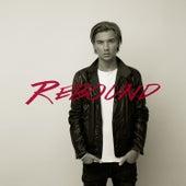 Rebound by Oliver
