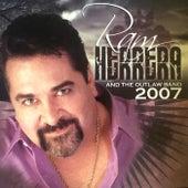 Ram Herrera and the Outlaw Band 2007 de Ram Herrera and the Outlaw Band