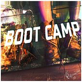 Boot Camp de C.K. Marion