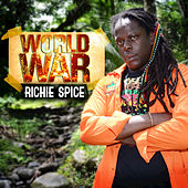 World War by Richie Spice