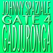 Gate 4 di Johnny Spaziale
