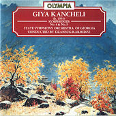 Giya Kancheli: Symphony No. 4