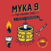 The Sacred Well by Myka Nyne