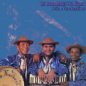 Os Rouxinhos da Bahia von Trio Nordestino