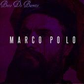 Beco do Bareto de Marco Polo