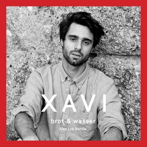 Brot & Wasser (Alex Lys RMX) de Xavi