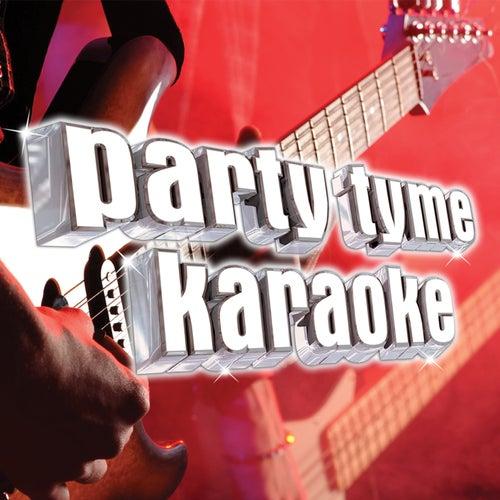 Party Tyme Karaoke - Classic Rock 6-Pack de Various Artists