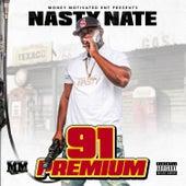 91 Premium de Nasty Nate