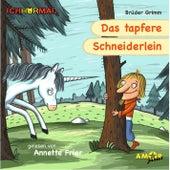 Das tapfere Schneiderlein - Prominente lesen Märchen - IchHörMal by Brüder Grimm