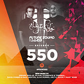 Future Sound Of Egypt Episode 550 - EP de Various Artists