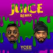 Juice Remix de Ycee
