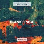 Blank Space (Acoustic) de Coco Worth