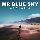 Mr Blue Sky (Acoustic) von Adam Christopher