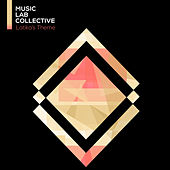 Latika's Theme (arr. guitar) von Music Lab Collective