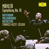 Mahler: Symphony No.10 In F Sharp (Unfinished) - Ed. Deryck Cooke by Rotterdam Philharmonic Orchestra