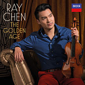 The Golden Age by Ray Chen