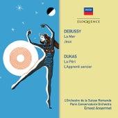 Debussy, Dukas: Orchestral Works von Ernest Ansermet