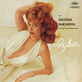 White Satin by George Shearing