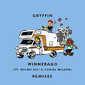 Winnebago (Remixes) by Gryffin