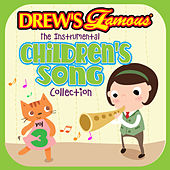 Drew's Famous The Instrumental Children's Song Collection (Vol. 3) by The Hit Crew(1)