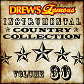Drew's Famous Instrumental Country Collection (Vol. 30) by The Hit Crew(1)