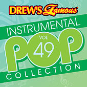 Drew's Famous Instrumental Pop Collection (Vol. 49) by The Hit Crew(1)