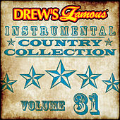Drew's Famous Instrumental Country Collection (Vol. 31) by The Hit Crew(1)