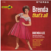 Brenda, That's All by Brenda Lee