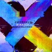 Miracle (Manila Killa Remix) von Chvrches