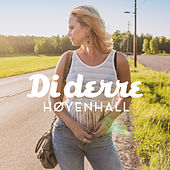 Høyenhall by Diderre