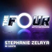 Mi Gente (The Four Performance) de Stephanie Zelaya