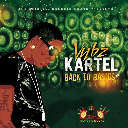 Back to Basics - EP by VYBZ Kartel