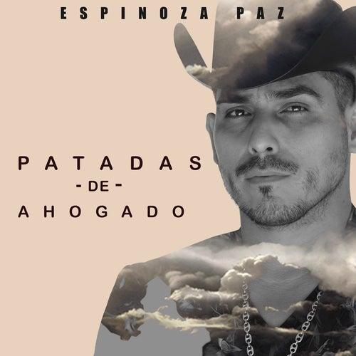 Patadas De Ahogado (En Vivo) de Espinoza Paz