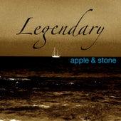Legendary by A.P.P.L.E.