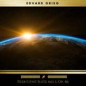 Peer Gynt Suite No. 1, Op. 46 (Golden Deer Classics) von Richard Tauber