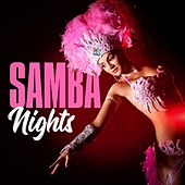 Samba Nights by Various Artists