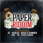 Paper Riddim de Various Artists
