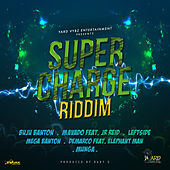 Super Charged Riddim de Various Artists