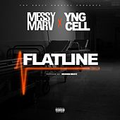 Flatline by Messy Marv