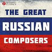 The Great Russian Composers de Various Artists