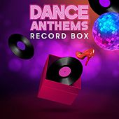 Dance Anthems Record Box von Various Artists